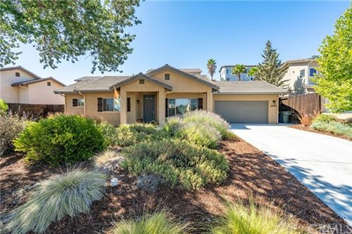Photo of 1295 Pamela Court, Templeton, CA 93465 (MLS # SP20152424)
