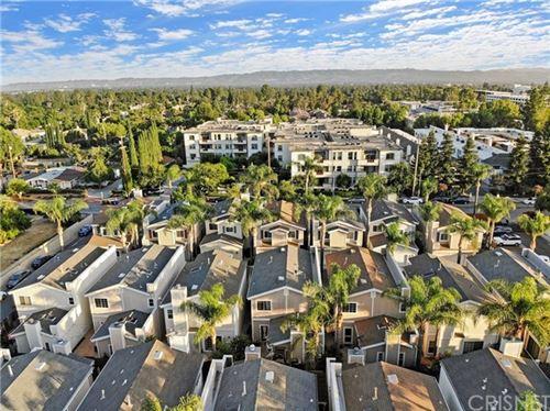 Photo of 17729 Superior Street #60, Northridge, CA 91325 (MLS # SR20134424)