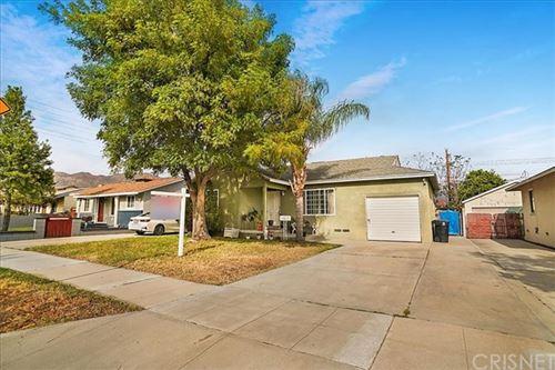 Photo of 1336 N Orchard Drive, Burbank, CA 91506 (MLS # SR21074424)