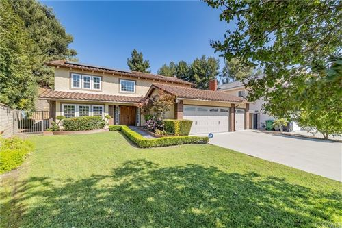 Photo of 1590 S Gold Canyon Drive, Walnut, CA 91789 (MLS # TR21151424)