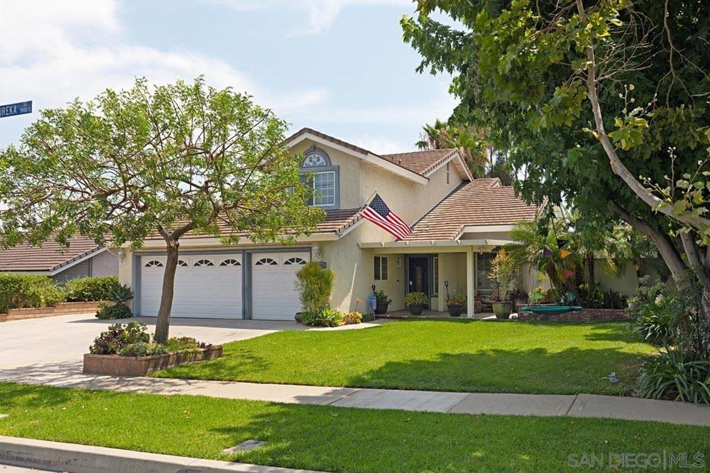 1965 Eureka St, Corona, CA 92882 - MLS#: 210021424
