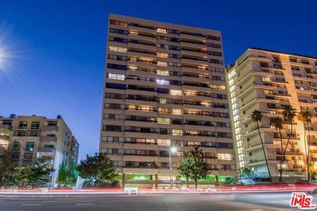 10551 Wilshire Boulevard #1603, Los Angeles, CA 90024 - MLS#: 21714424