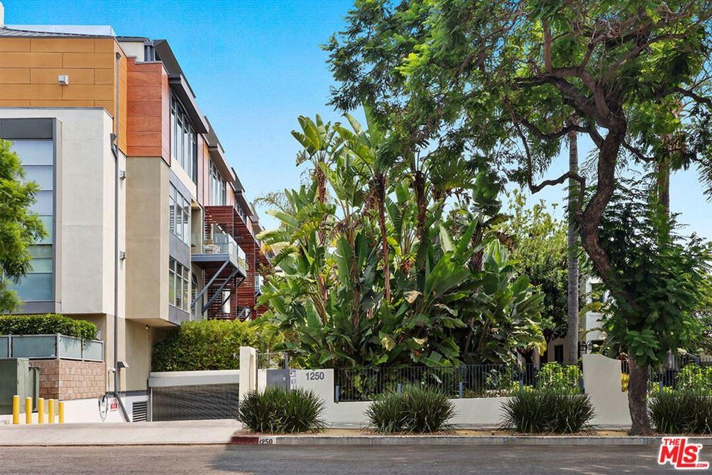 1250 N HARPER Avenue #307, West Hollywood, CA 90046 - MLS#: 21757424