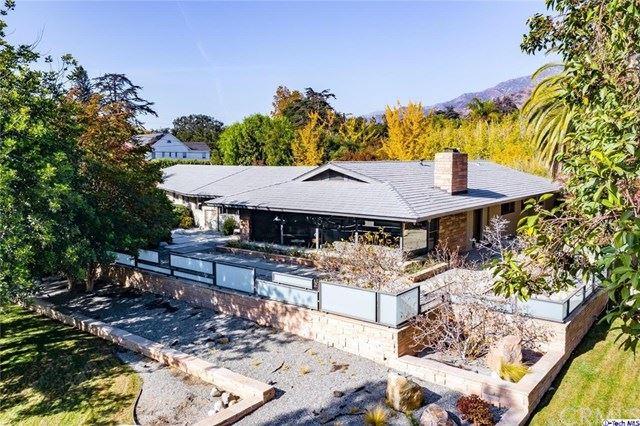 Photo of 625 W Kenneth Road, Glendale, CA 91202 (MLS # 320005424)