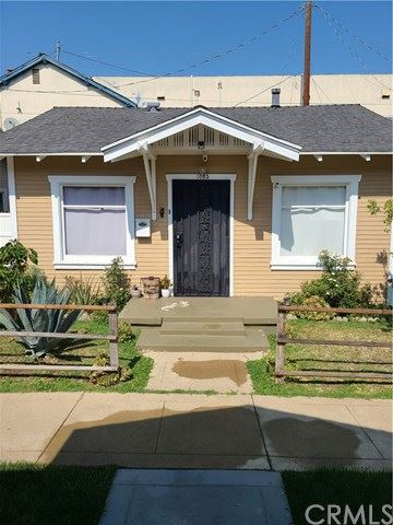 1085 Coronado Avenue, Long Beach, CA 90804 - MLS#: DW20211424