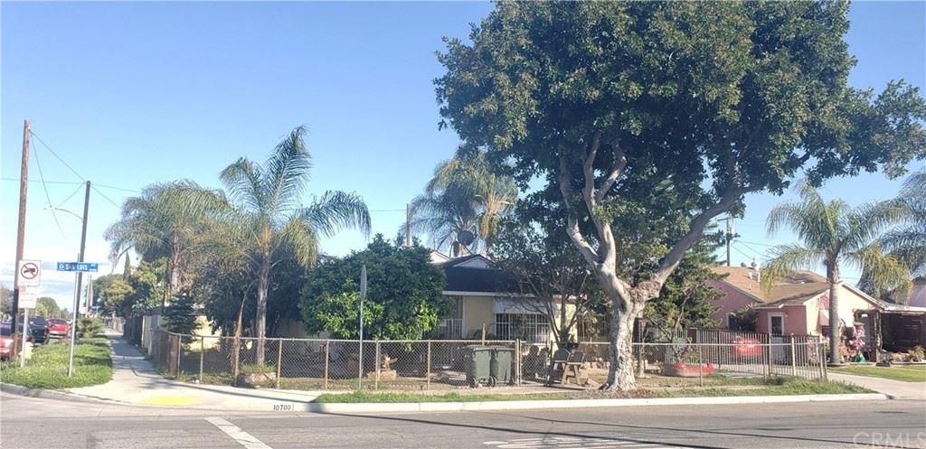 10700 San Luis, Lynwood, CA 90262 - MLS#: DW21161424
