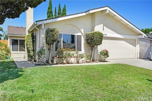 1178 Miller Circle, Corona, CA 92882 - MLS#: EV20133424
