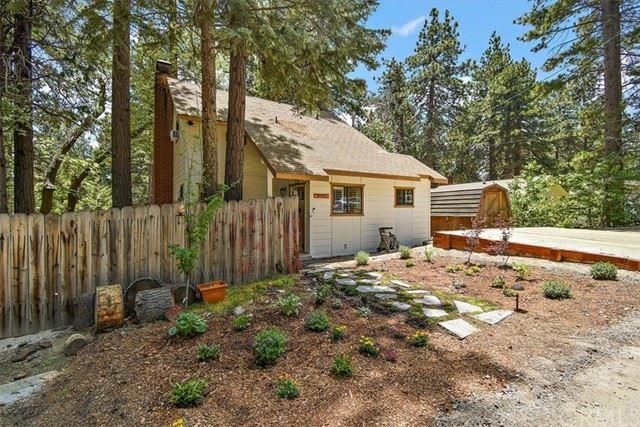 31881 Ridge Way, Running Springs, CA 92382 - MLS#: EV21122424