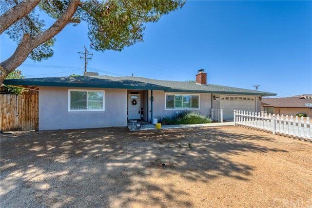 8202 Cholla Avenue, Yucca Valley, CA 92284 - MLS#: JT21101424