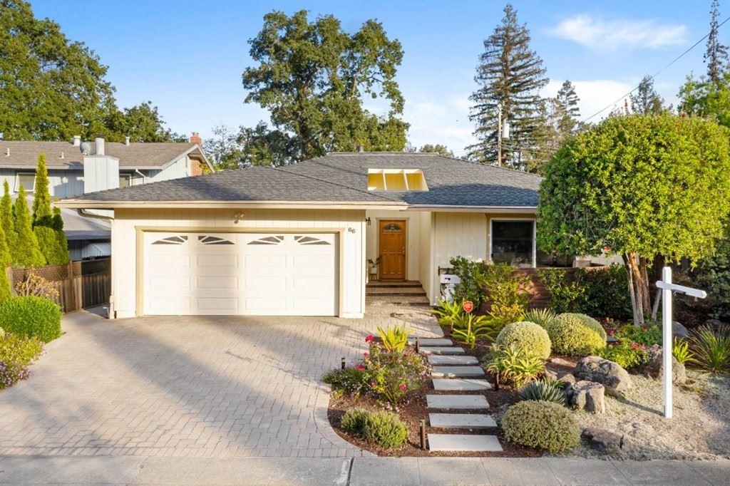 66 Inyo Place, Redwood City, CA 94061 - MLS#: ML81863424