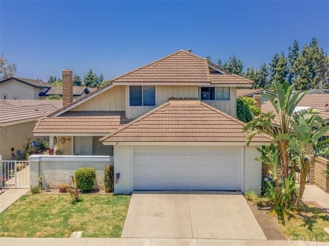 31 Sparrowhawk, Irvine, CA 92604 - MLS#: NP21121424