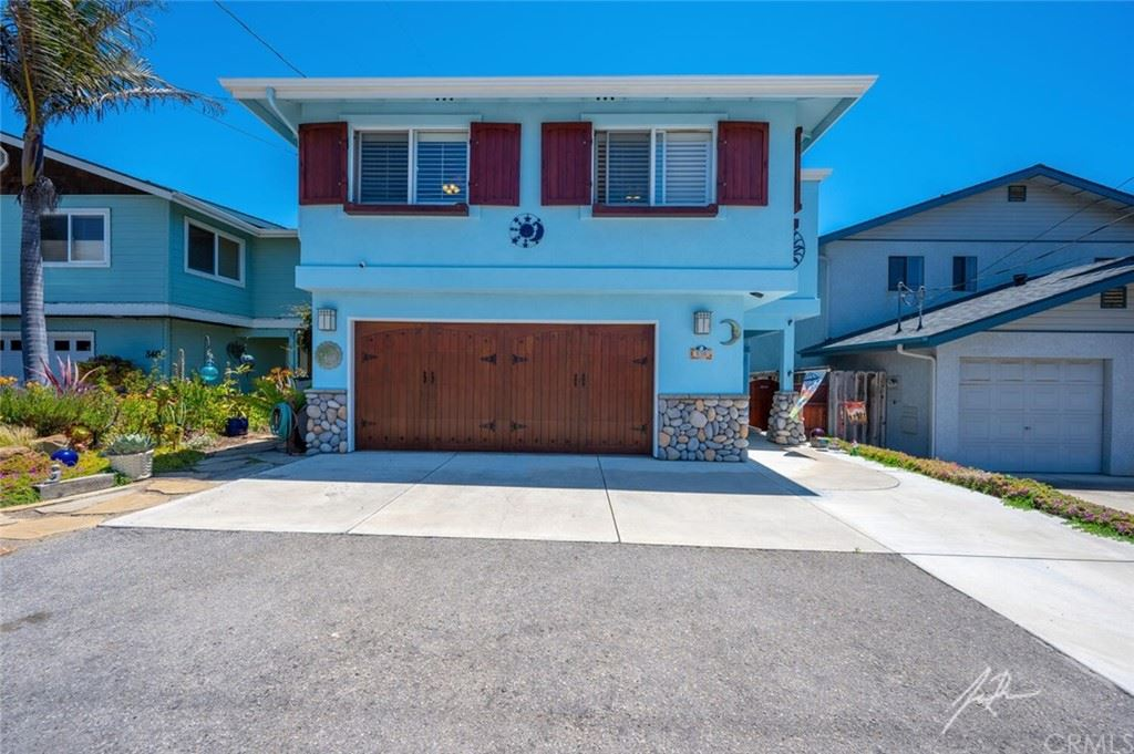 Photo of 330 Island Street, Morro Bay, CA 93442 (MLS # NS21227424)