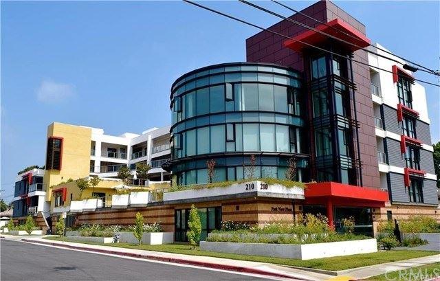 210 N Monterey Street #303, Alhambra, CA 91801 - MLS#: RS21085424