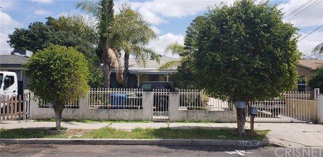 13716 Louvre Street, Pacoima, CA 91331 - MLS#: SR20148424