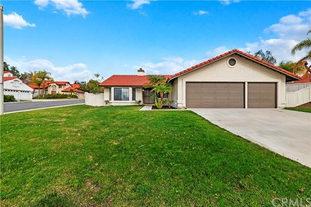24698 Candlenut Court, Murrieta, CA 92557 - MLS#: SW21011424