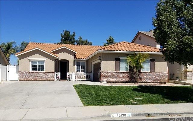 40190 Torrey Pines Road, Murrieta, CA 92563 - MLS#: SW21081424
