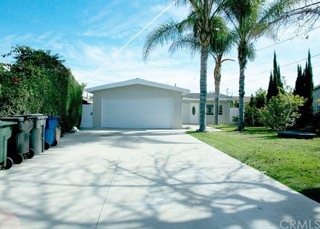 1208 Kwis Avenue, Hacienda Heights, CA 91745 - MLS#: TR21008424