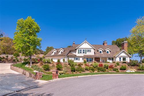 Photo of 11391 Glenside Lane, Santa Rosa, CA 93012 (MLS # 221002425)