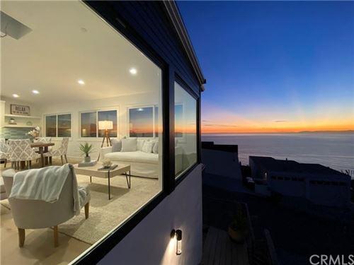 Photo of 2520 Iris Way, Laguna Beach, CA 92651 (MLS # OC20233425)