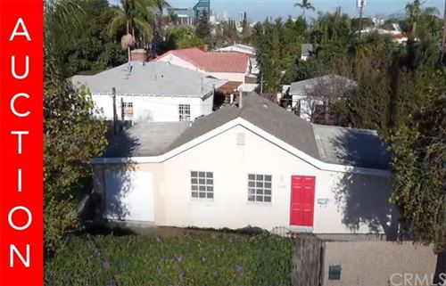 Photo of 2346 S Bundy Drive, Los Angeles, CA 90064 (MLS # OC21019425)