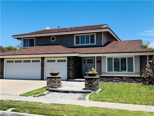 Photo of 5421 Kenilworth Drive, Huntington Beach, CA 92649 (MLS # OC21167425)
