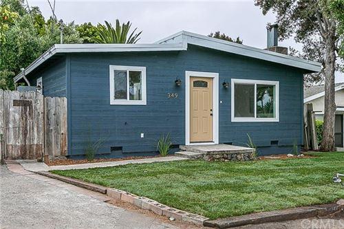Photo of 349 Manzanita Drive, Los Osos, CA 93402 (MLS # PI20142425)