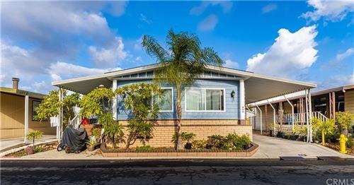 Photo of 3595 Santa Fe Avenue #245, Long Beach, CA 90810 (MLS # PW21231425)