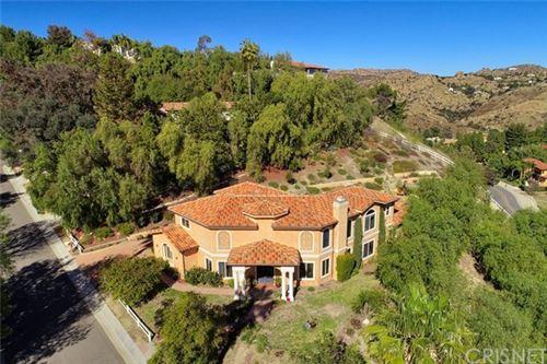 Photo of 4 Zanja Lane, Bell Canyon, CA 91307 (MLS # SR21025425)