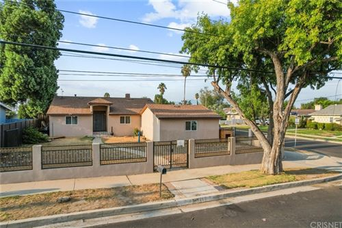 Photo of 16911 Mayall Street, Granada Hills, CA 91343 (MLS # SR21188425)