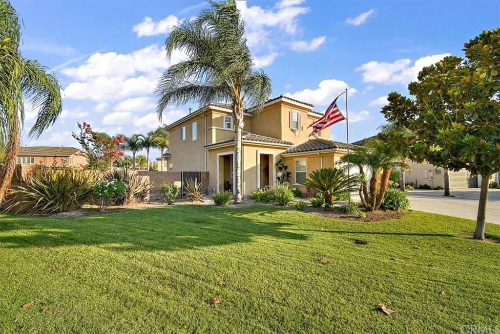 7504 Larsen Bay Street, Eastvale, CA 92880 - MLS#: CV21163425