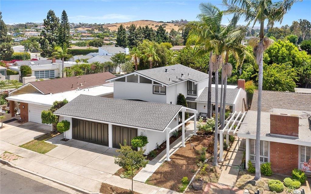 5036 Alcorn Lane, Irvine, CA 92603 - #: OC21164425