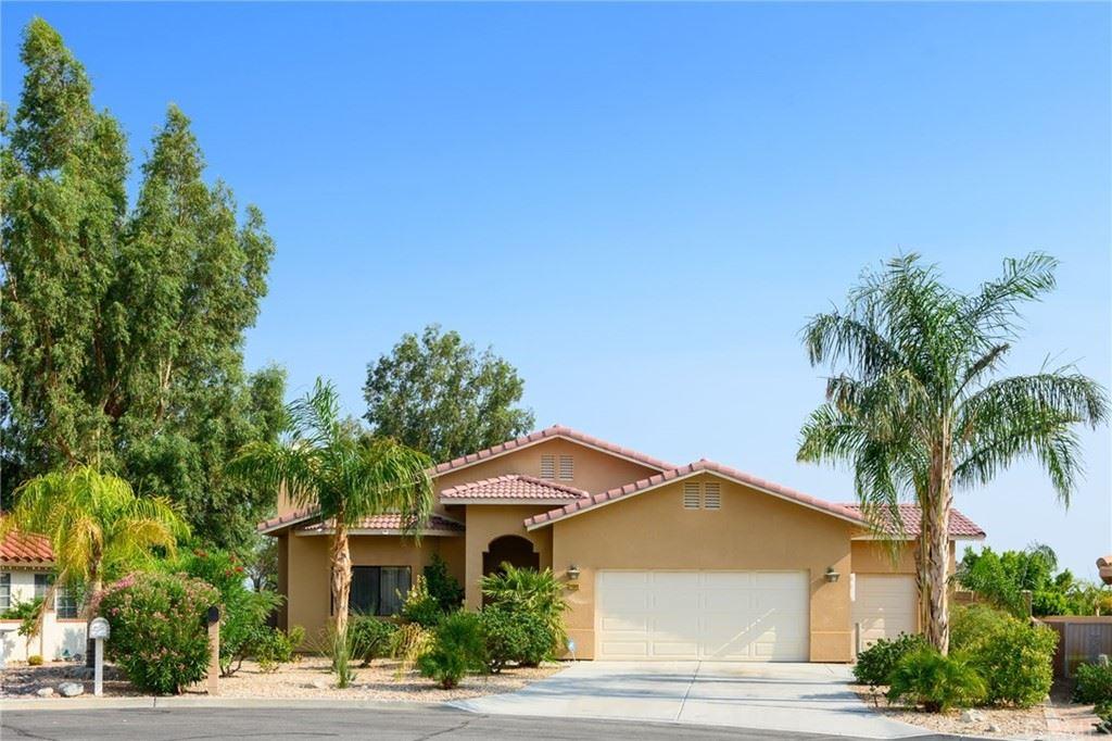 64969 Cotton Court, Desert Hot Springs, CA 92240 - #: OC21187425