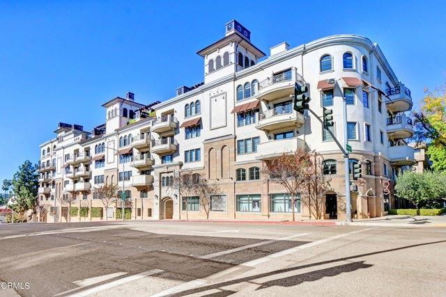 155 Cordova Street #301, Pasadena, CA 91105 - #: P1-4425