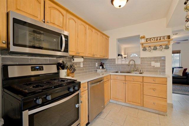 940 Calla Avenue #10, Imperial Beach, CA 91932 - #: PTP2100425