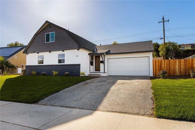 613 N Stephora Avenue, Covina, CA 91724 - MLS#: PW21034425