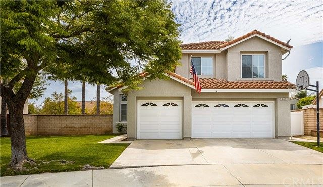 430 Scarborough Circle, Corona, CA 92879 - MLS#: PW21074425