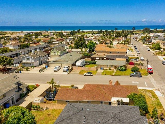 376 N 3rd Street, Grover Beach, CA 93433 - MLS#: SP20096425