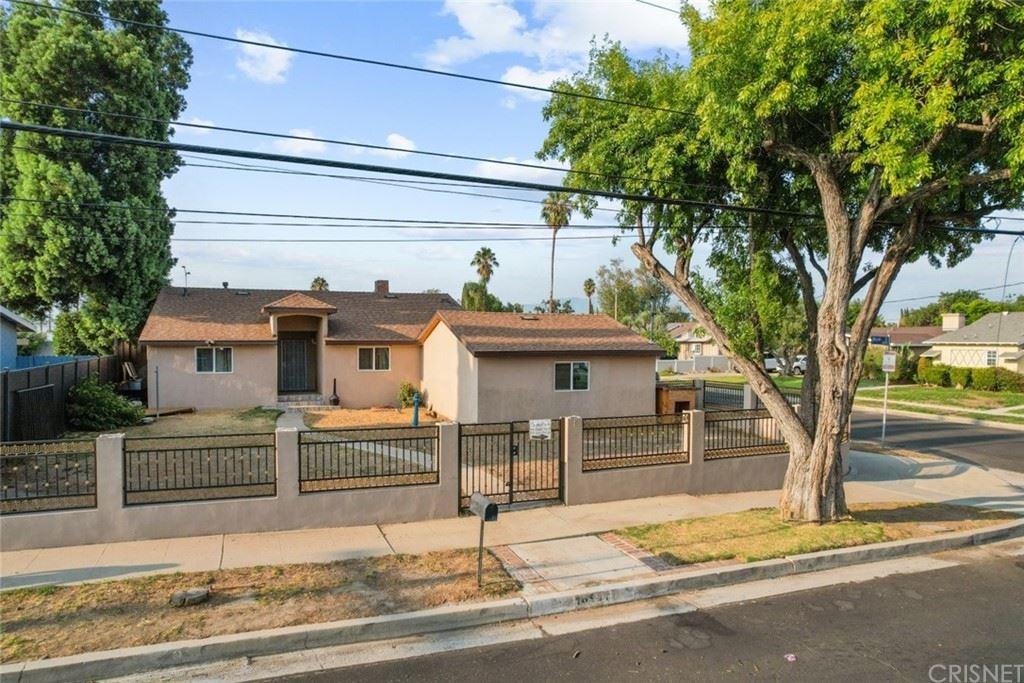 16911 Mayall Street, Granada Hills, CA 91343 - MLS#: SR21188425