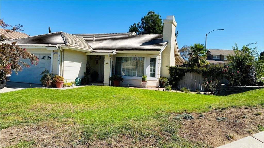 26970 Eagle Run Street, Corona, CA 92883 - MLS#: SR21222425