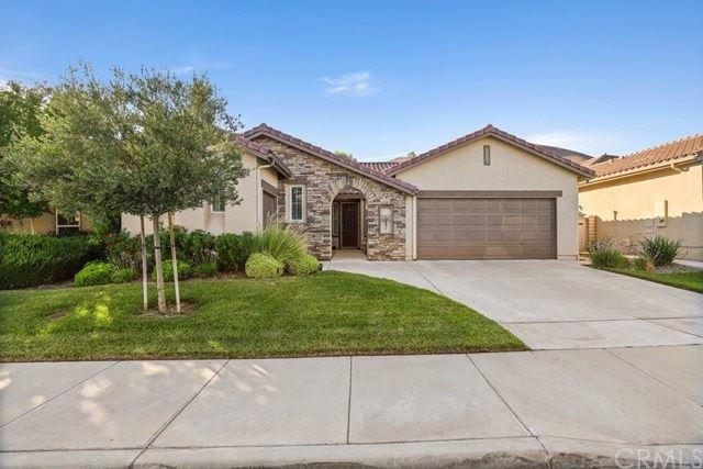 28366 Panorama Hills Drive, Menifee, CA 92584 - MLS#: SW20150425