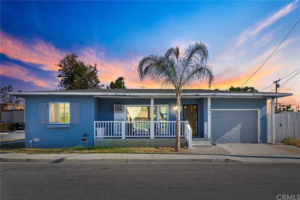 296 E 3rd Street, San Jacinto, CA 92583 - MLS#: SW21121425