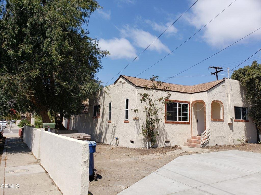 175 W Vince Street, Ventura, CA 93001 - MLS#: V1-6425