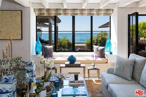 Tiny photo for 23618 MALIBU COLONY Road #56, Malibu, CA 90265 (MLS # 19499426)