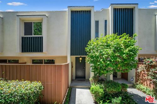 Photo of 11260 Overland Avenue #20B, Culver City, CA 90230 (MLS # 20598426)