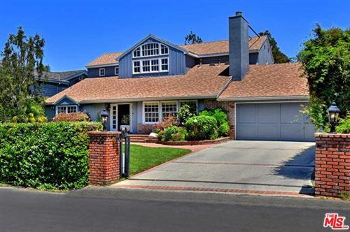 Photo of 4018 Mary Ellen Avenue, Studio City, CA 91604 (MLS # 20611426)