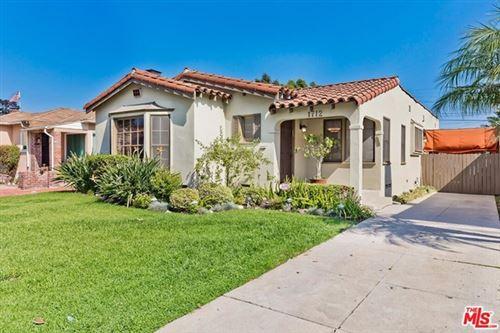 Photo of 1712 S Shenandoah Street, Los Angeles, CA 90035 (MLS # 20644426)