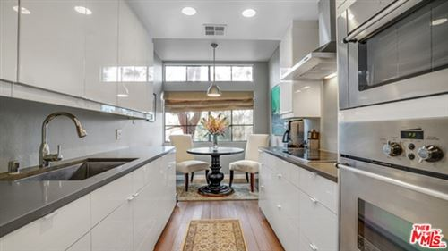Photo of 200 N SWALL Drive #551, Beverly Hills, CA 90211 (MLS # 20651426)