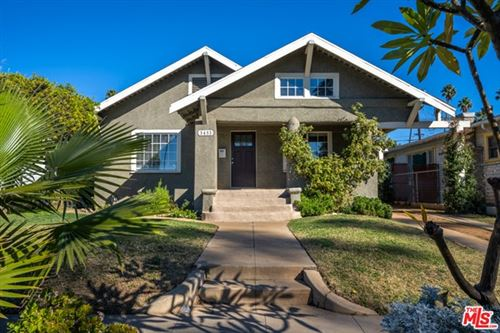 Photo of 3453 Lanfranco Street, Los Angeles, CA 90063 (MLS # 20671426)