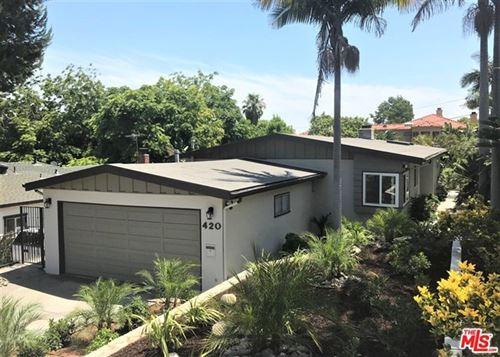 Photo of 420 REDLANDS Street, Playa del Rey, CA 90293 (MLS # 21698426)