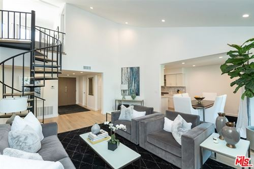 Photo of 723 Westmount Drive #307, West Hollywood, CA 90069 (MLS # 21731426)